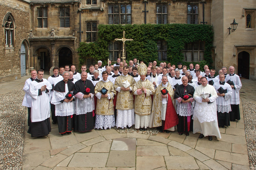 religious conference event photos