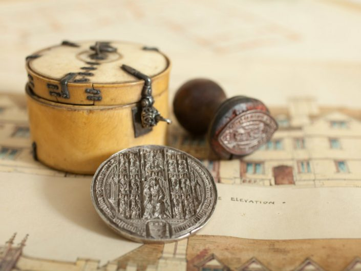 Antique Products Photography