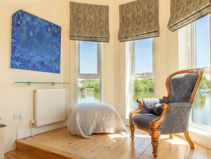 Holiday Home Photography