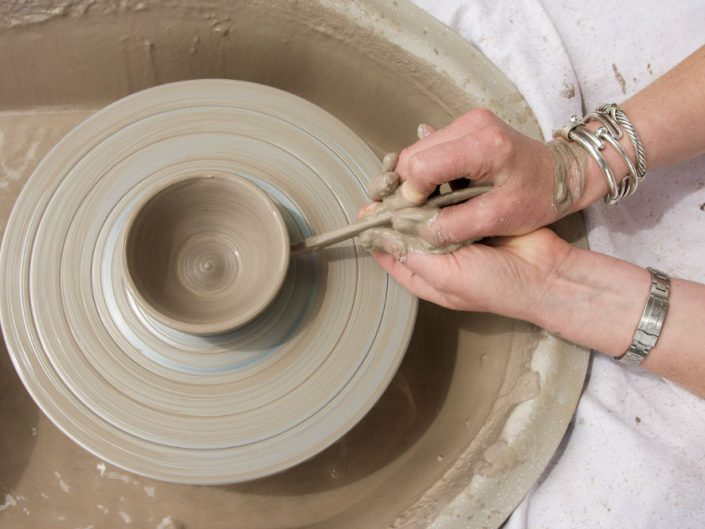 Making Bowl