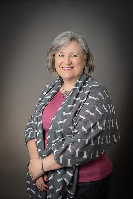Margie Peden